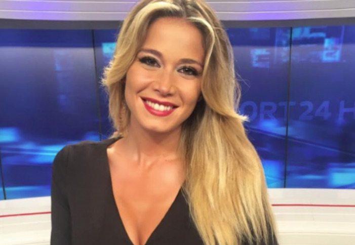 Diletta Leotta, nozze top secret a primavera e figlio in arrivo