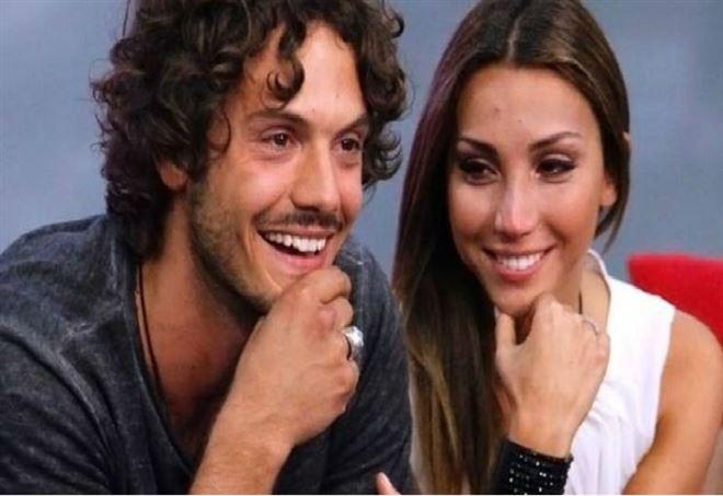 GF, Francesca Rocco e Giovanni Masiero genitori: