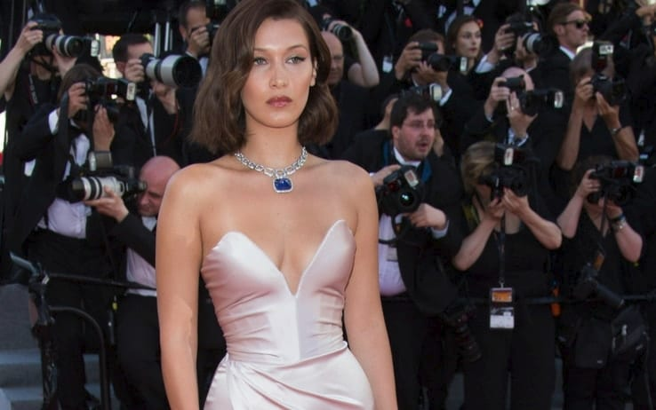 Bella Hadid, il balletto sexy manda in visibilio i follower