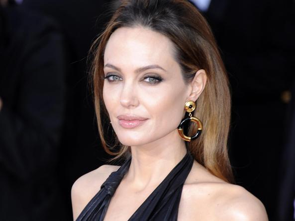 Angelina Jolie, la vita dopo Brad Pitt: