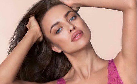 Irina Shayk, neomamma dal fisico perfetto
