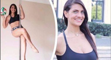 """Mariarita Grande: """"Sono curvy e me ne vanto. Miss Italia è un'occasione di rivincita"""""""
