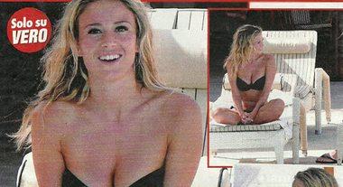 """Diletta Leotta, vacanze col fidanzato: """"Ha detto di no alla Rai per amore"""""""