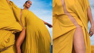 Jennifer Lopez alta, magra e ritoccata per Ni Tu Ni Yo