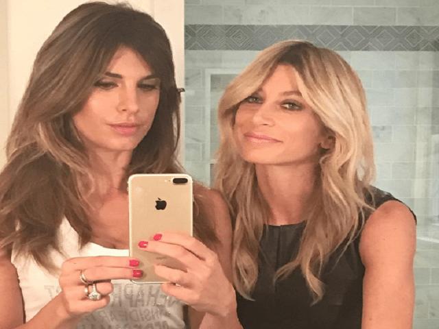 """""""Velina vecchia fa buon brodo"""", l'ironico balletto di Elisabetta e Maddalena su Instagram"""