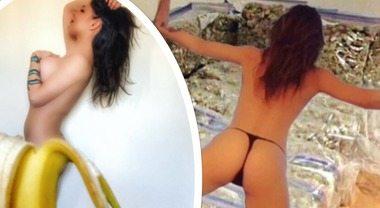 Naike Rivelli ha compiuto 43 anni ma sogna di festeggiare così...