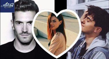 Amici 17: Annalisa, Michele Bravi e Giovanni Caccamo entrano nel cast. Ecco cosa faranno
