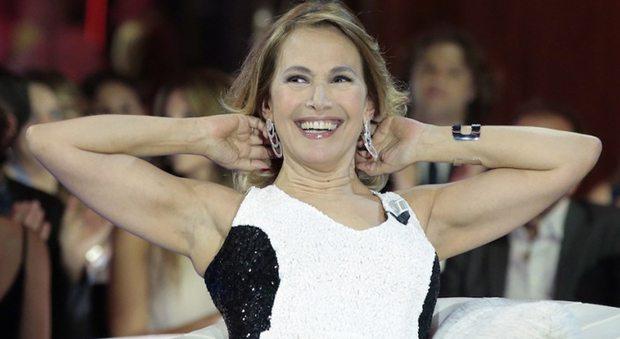 Barbara d'Urso, prima serata e doppio amore: