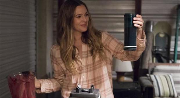 Drew Barrymore irriconoscibile: ecco com'è oggi l'attrice