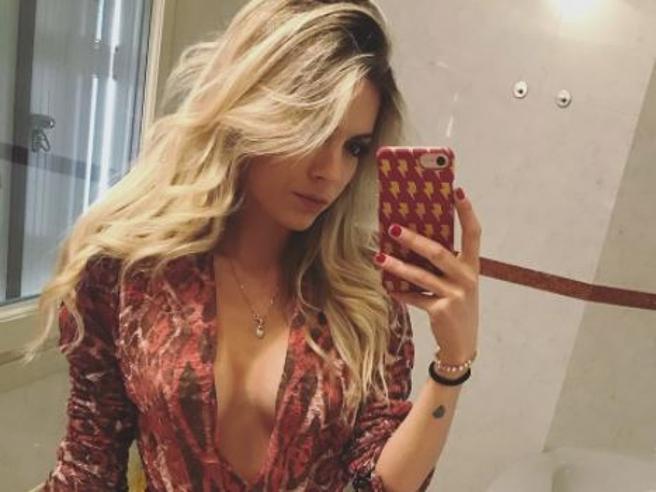Ludovica Pagani, dalla gaffe a star social: ecco il nuovo volto sexy del calcio che insidia la Leotta