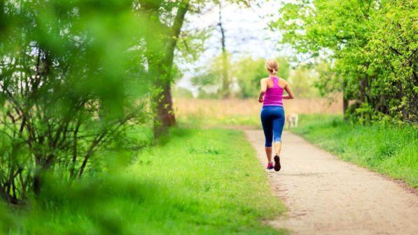 Camminare: per sport e per salute