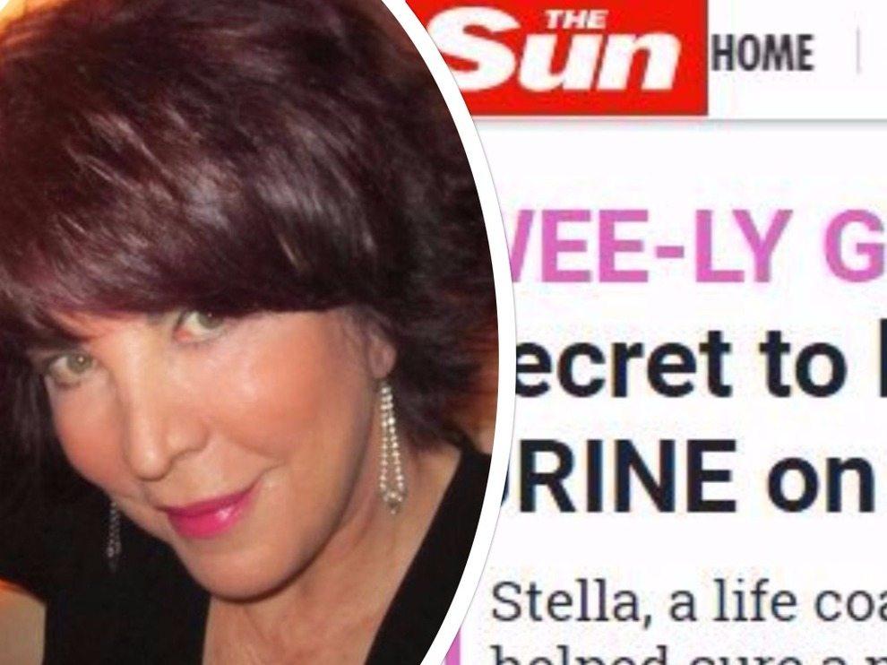 """Ha 70 anni ma ne dimostra molti di meno, Stella svela il suo segreto di bellezza: """"Massaggio il viso con l'urina"""""""