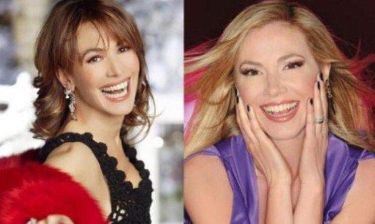 Federica Panicucci al posto di Barbara D'Urso al Capodanno di Canale 5: ecco il vero motivo della decisione