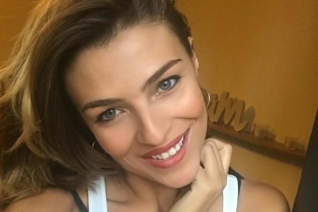 """Cristina Chiabotto e il nuovo amore: """"Fidanzata col cestista della Nazionale"""""""