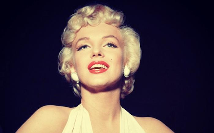 Marilyn Monroe, all?asta i ritratti inediti della diva