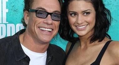 Bianca Bree, 27 anni e un fisico da paura: ecco la figlia di Jean Claude Van Damme