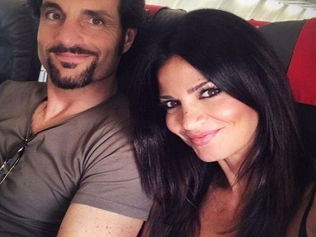 Laura Torrisi, vacanza d?amore a Miami con Luca Betti