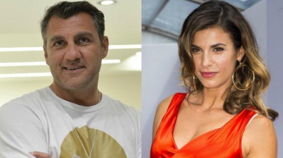"""""""Bobo Vieri lo faceva in continuazione"""": ecco cosa svela Elisabetta Canalis sul passato dell'ex"""