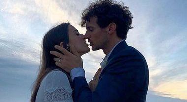 Chiara Ferragni, l'ex si è sposato con la sua fidanzata a Malibù