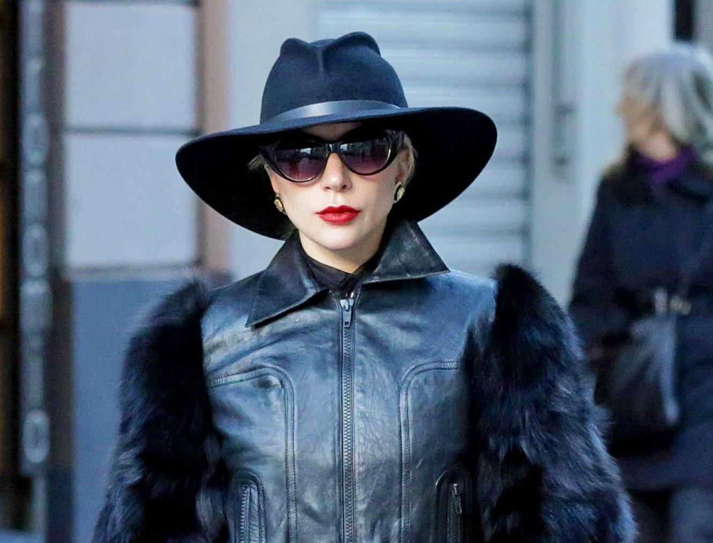 Lady Gaga in giro per Milano in attesa dell?unica data italiana