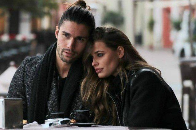 Luca Onestini e Ivana insieme dopo il GfVip?