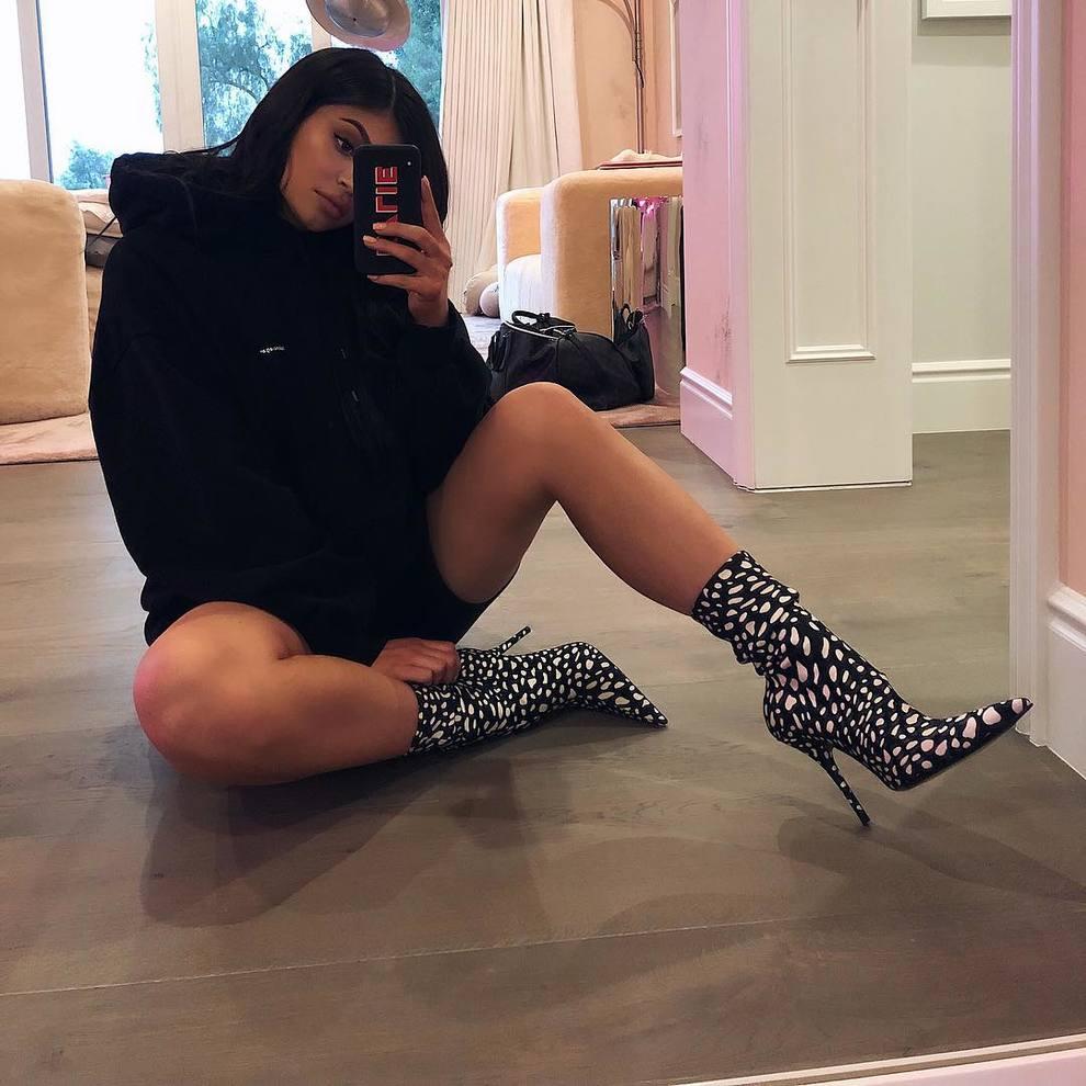 Kylie Jenner e il tweet che fa crollare Snapchat in borsa: ecco cosa è successo