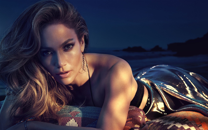 Jennifer Lopez, i figli compiono 10 anni: