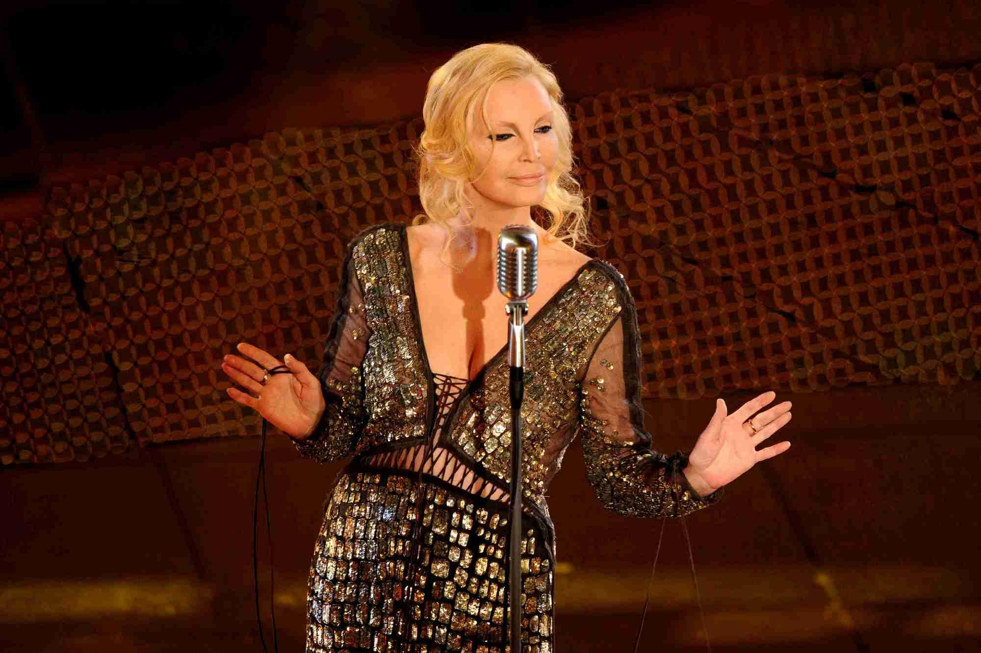 Patty Pravo rivela: