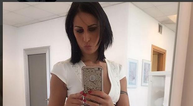 Chiara Carcone e la relazione lampo con Sossio Aruta: «Mai un uomo come lui, parole inopportune e offensive»