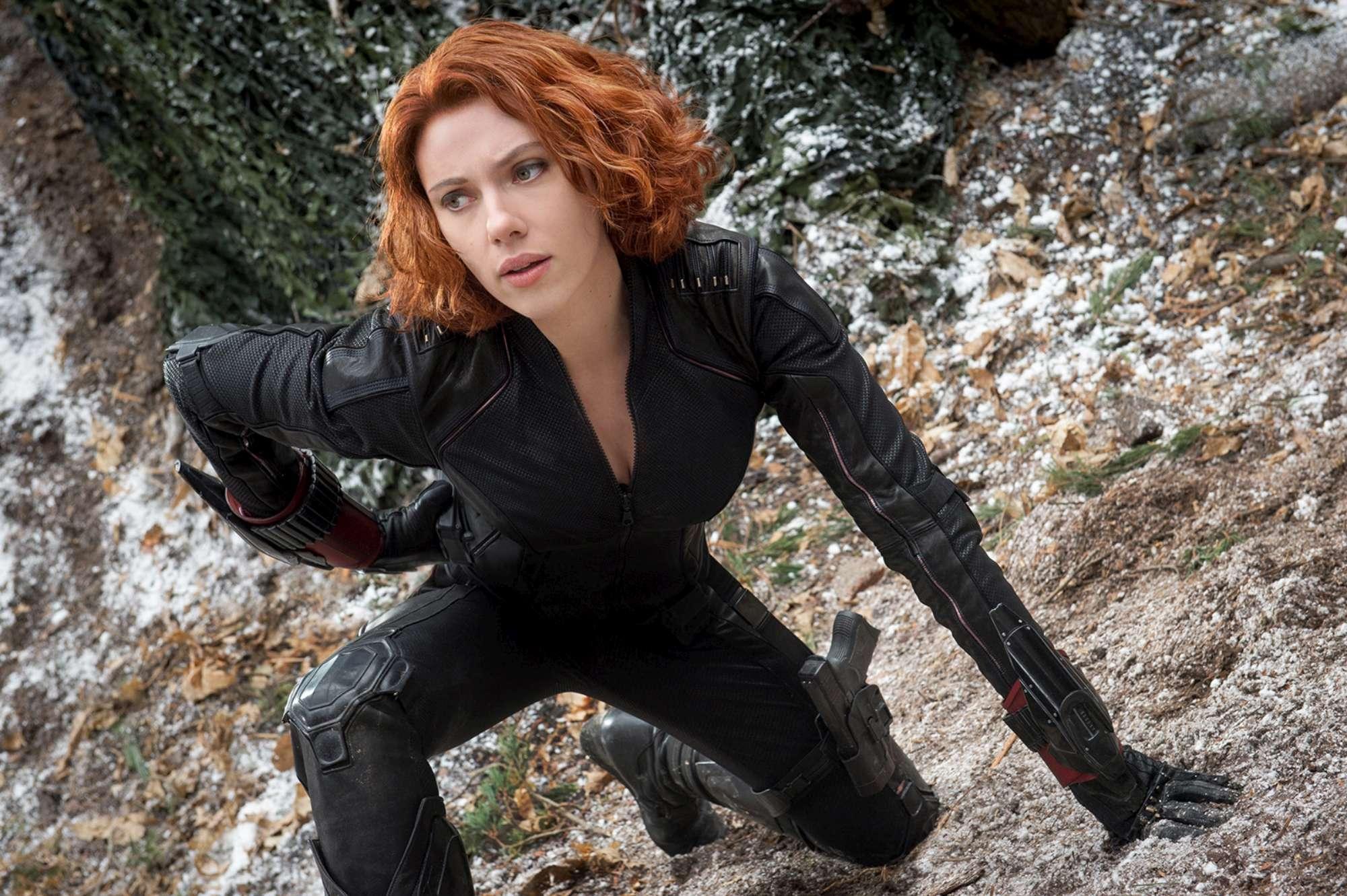 Scarlett Johansson, secondo Forbes è l?attrice più pagata del 2018
