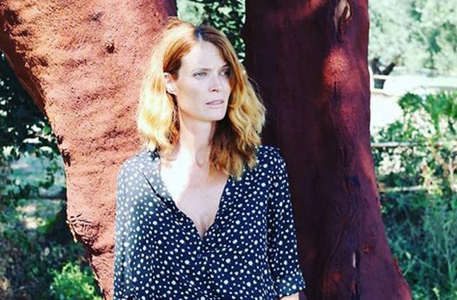 Jane Alexander e le polemiche per il Grande Fratello Vip: a consolarla arriva la mamma