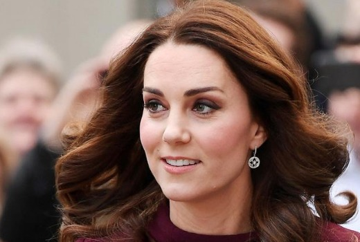 Kate Middleton, il mistero sulla sua alimentazione: «Deve avere sempre del cibo in auto»