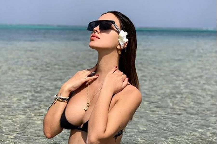 Rosa Perrotta, parto imminente e messaggio ai fan: «Pregate per me»