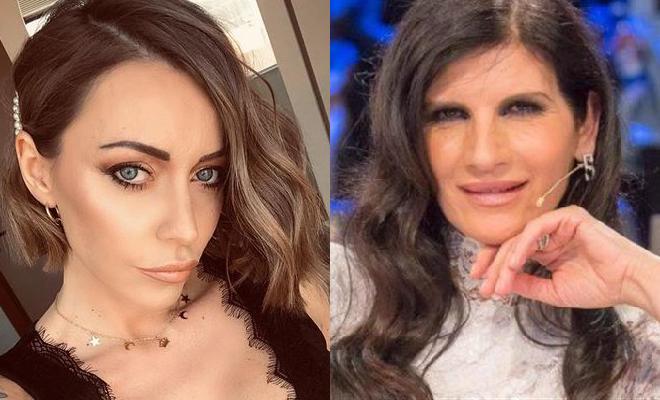 Karina Cascella e le scuse a Pamela Prati: «Non volevo alimentare odio, spero venga fuori la verità»