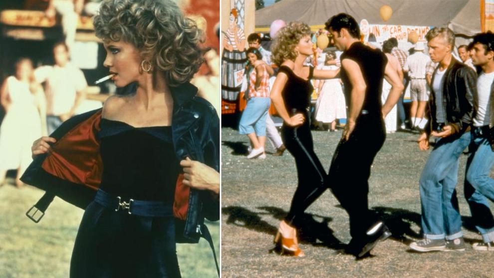Grease, il costume di scena di Olivia Newton-John finisce all'asta per una buona causa