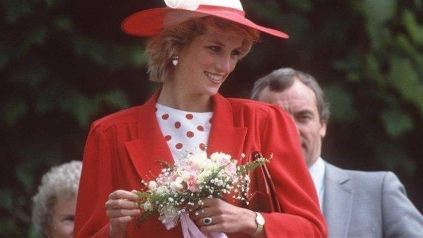 Lady Diana, la principessa triste soffriva anche per la sua altezza che non le consentì di realizzare un sogno