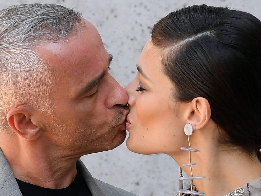 Marica Pellegrinelli torna sui social dopo l'appello di Eros Ramazzotti
