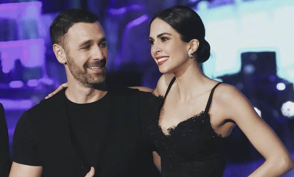 Raoul Bova e Rocio Morales, altro che crisi: matrimonio in arrivo?