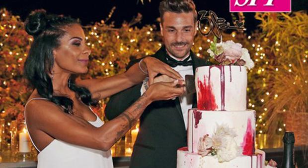 Temptation Island, Georgette Polizzi e Davide Tresse sposi: è il primo matrimonio del reality