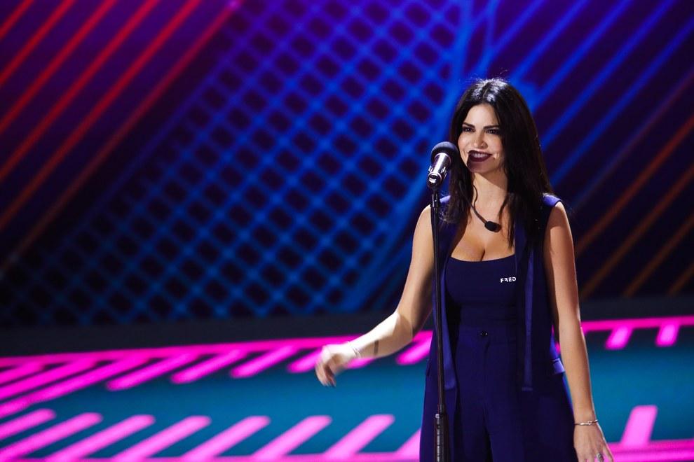 Amici Celebrities, semifinale: Laura Torrisi eliminata, pubblico su tutte le furie