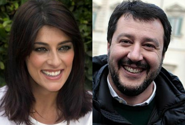 Elisa Isoardi confessa la gelosia: