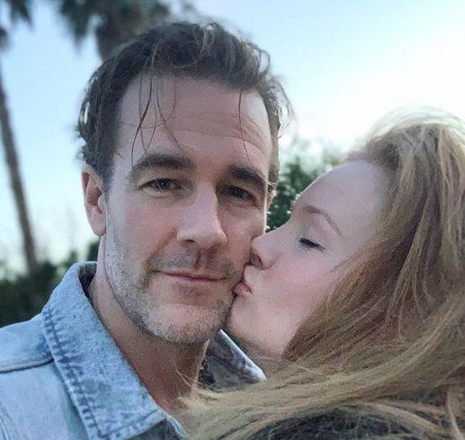 James Van Der Beek e la moglie perdono il sesto figlio per un aborto: «Siamo devastati»