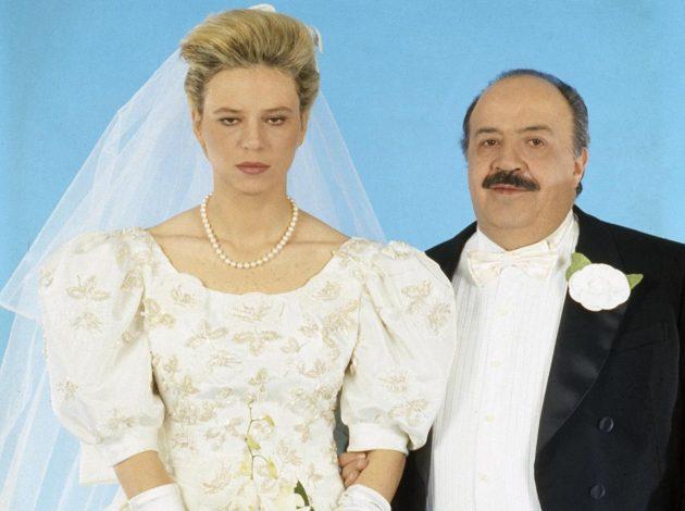 La foto delle nozze di Costanzo e della De Filippi è falsa lo rivela Giovanni Ciacci