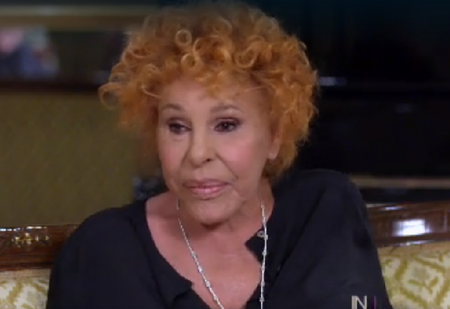 Ornella Vanoni confessa: «Per dormire meglio fumo da 55 anni. Dovrò trovare badanti che 'rollano'»