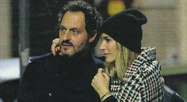 Eleonora Pedron: «Mia sorella e mio padre sono sempre con me. Amo Fabio Troiano, è come me»