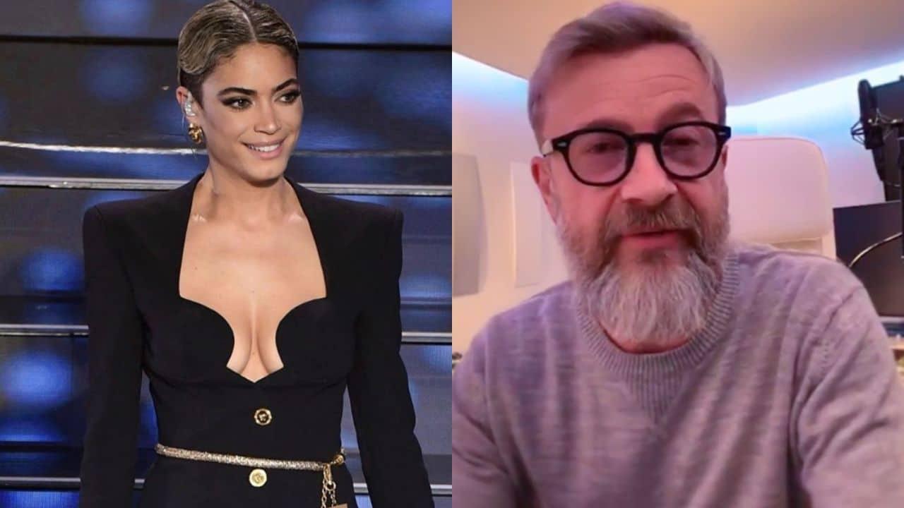 Elodie contro Marco Masini: «Mi ha fatto body shaming!». Alessia Marcuzzi la appoggia: «Una magra la puoi insultare?!»