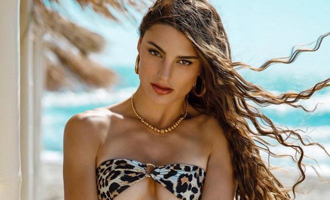 Grande Fratello Vip, Francesca smascherata in diretta: «Non ho vinto Miss Europa 2016»