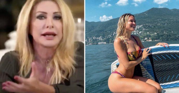 Paola Ferrari contro Diletta Leotta: «Immagine di donna stereotipata che speravamo di aver cancellato»