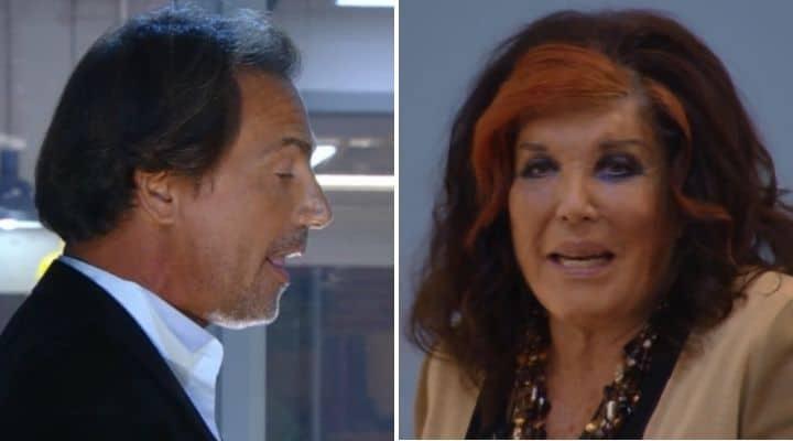 Zequila rivendica una love story con Patrizia De Blanck, lei lo manda a quel paese: