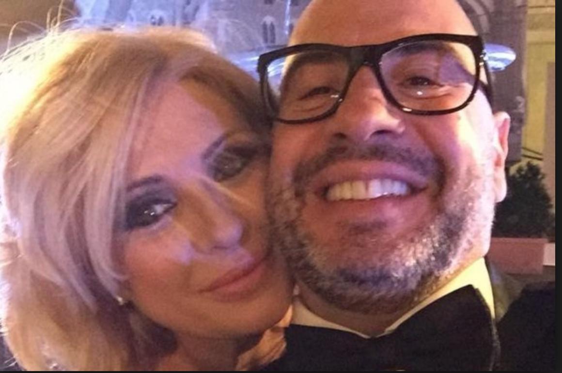 Uomini e donne, Tina Cipollari pendolare per amore: dal fidanzato Vincenzo Ferrara assieme al figlio